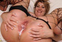 Fotos XXX porno de gordas con sexo