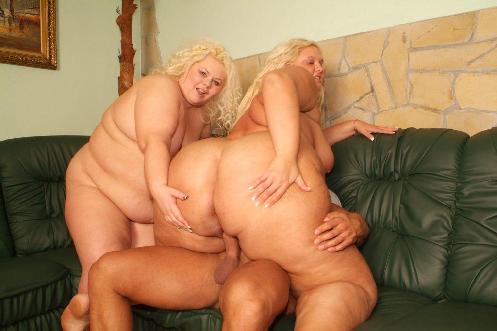 Fotos porno de gordas