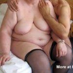 Imagen Colección de mujeres viejas desnudas