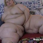 Imagen Encuentra su coño entre kilos de grasa
