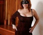 Imagen Mexicana Gordibuena le gusta por el culo