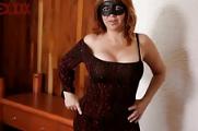 Mexicana Gordibuena le gusta por el culo