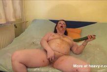 Scat con una mujer sucia muy pervertida
