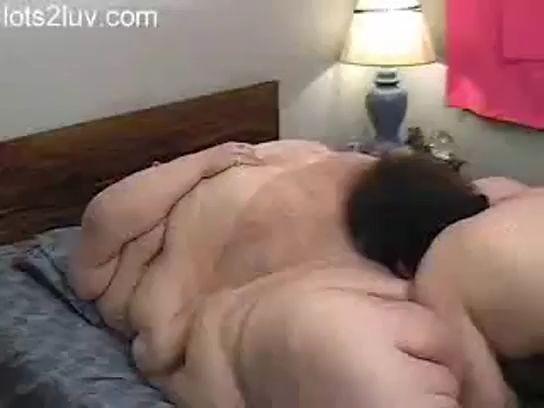 Sexo Mujer extrema gorda obesa