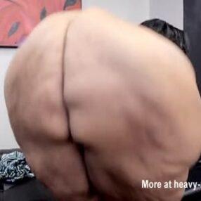 Grande e inmenso culo