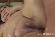 Primera clase porno extremo de mamás gordas
