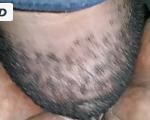 Imagen Hombre gordo comiendo coño de una Sbbw