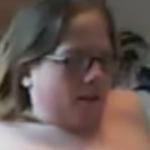 Imagen Chicas super gordas se masturban en la webcam