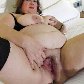 Fotos de mujeres viejas desnudas