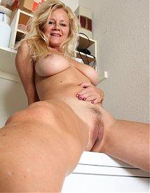 Fotos de mujeres viejas desnudas 6