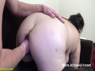 Gorda porno duro y profundo