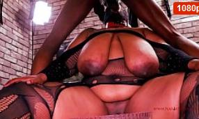 Entrenamiento para gorda puta fetiche