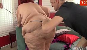 Gorda con coño XXXL Videos Sexo SSBBW