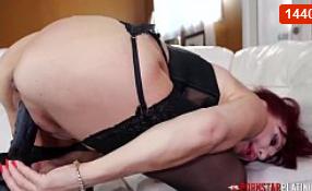 Latina BBW MILF sexy vanessa folla negro consolador solo