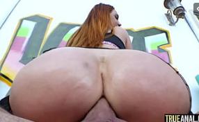 Más videos de sexo anal
